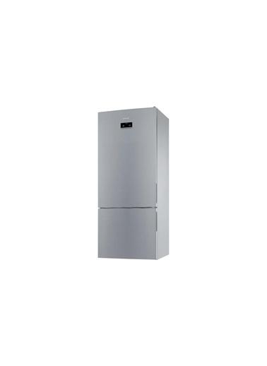 Samsung RB50RS334SA/TR A++ 543 lt No-Frost Buzdolabı Renksiz